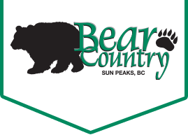 Sun Peaks Resort Accommodations and Vacation Rentals | Contact Bear Country Management at Sun Peaks Resort